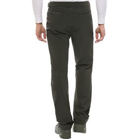 VAUDE Farley II Spodnie elastyczne Mężczyźni, black